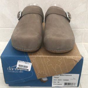Dansko Marty Clogs NOT FOR SALE